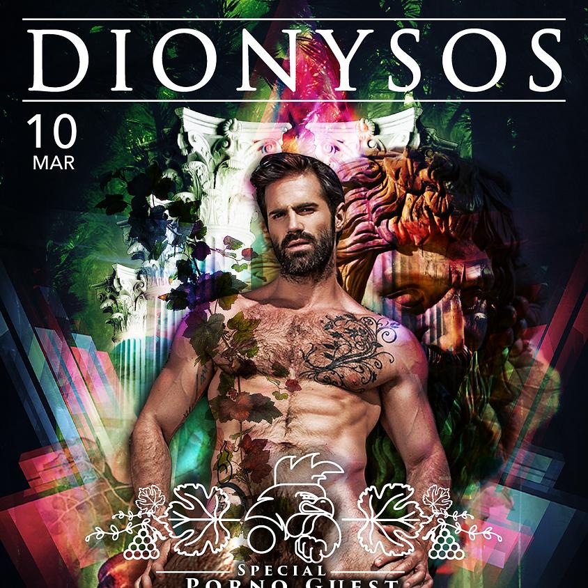 COX Dionysos