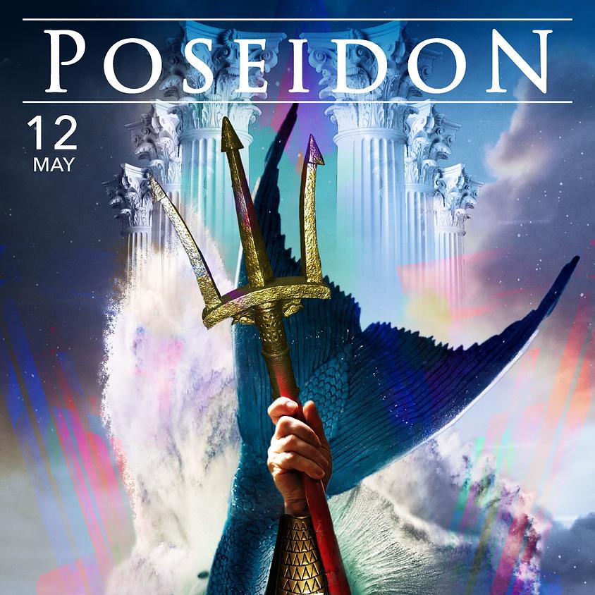 COX Poseidon