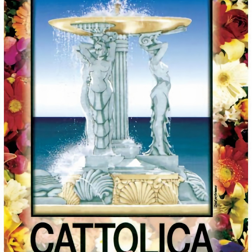 Cattolica in Fiore