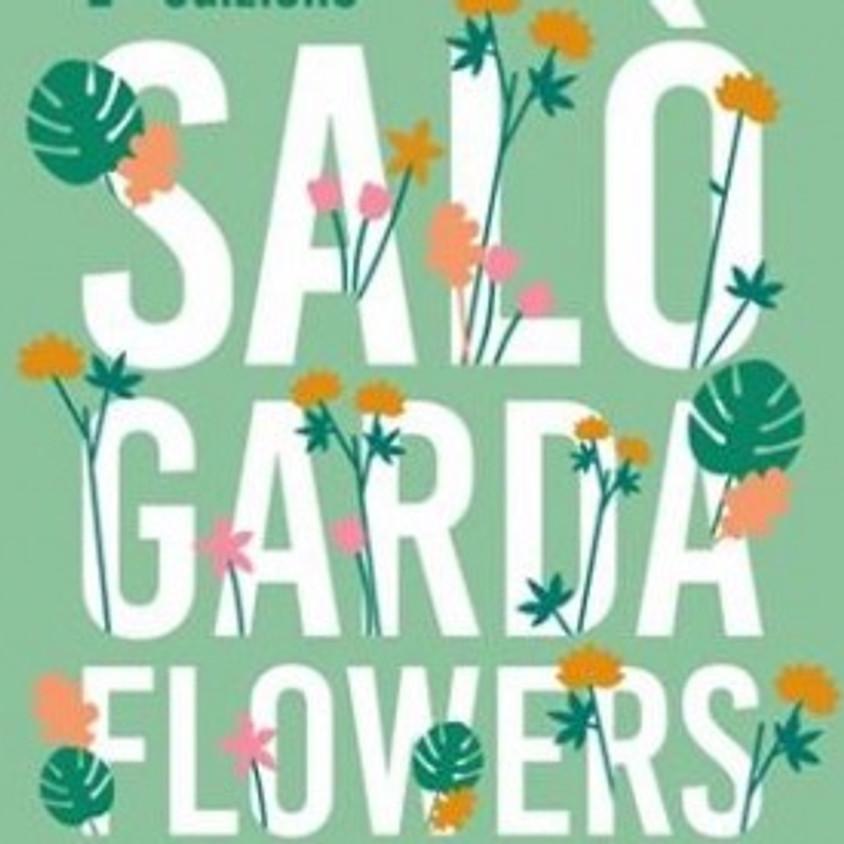 Salò Garda Flowers