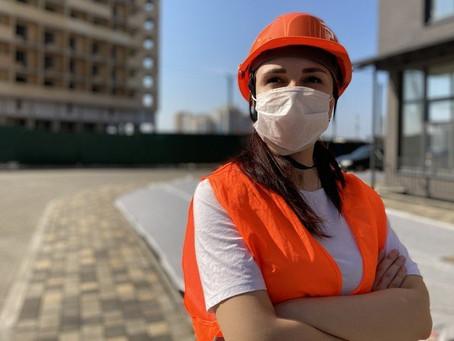 Contractors Professional Liability in a COVID-19 Era