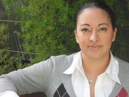 Women of Legal Tech: Veronica Canton