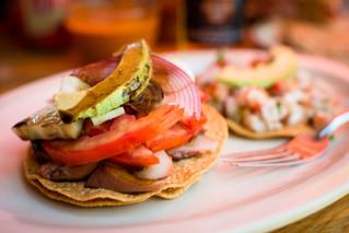 Restaurants in Puerto Vallarta
