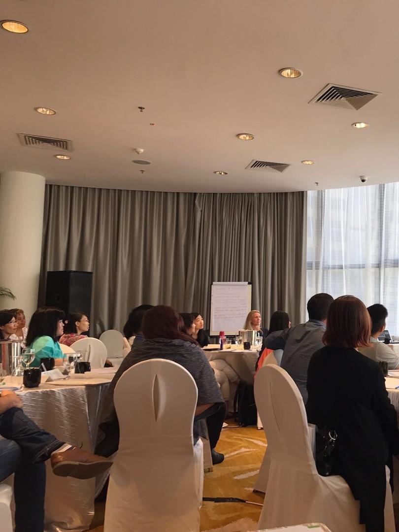 Learning & Development Workshop