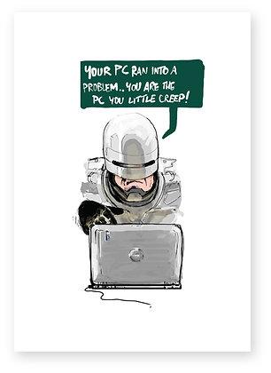 PC CREEP
