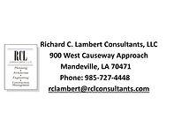 Ricard C. Lambert Consultants logo.jpg