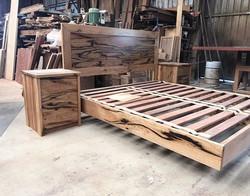 Marri Standard Bed