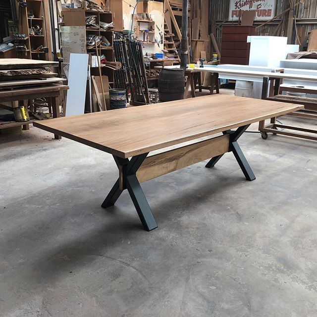 Marri Dining Table
