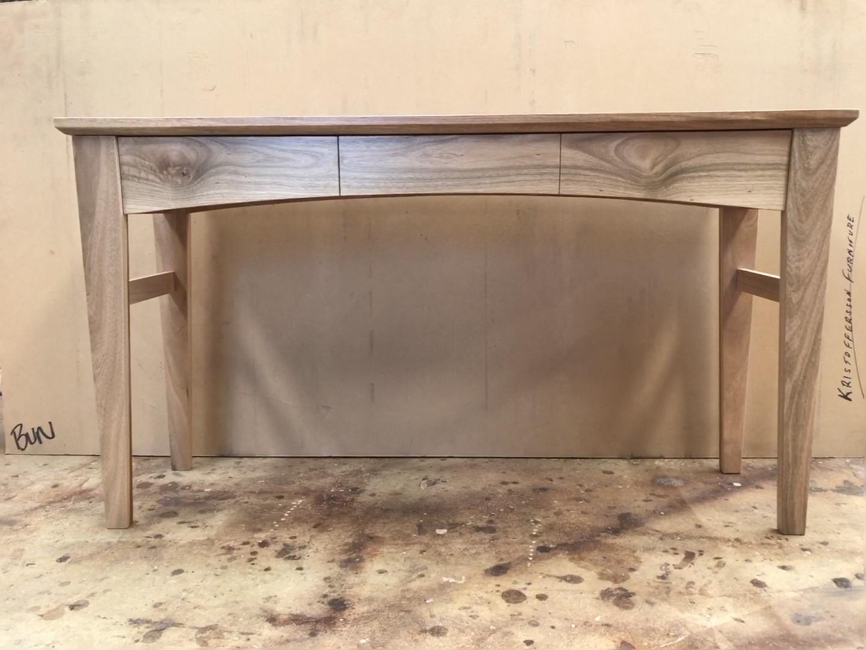 Marri large hall table