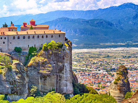 Most Popular World Heritage Sites