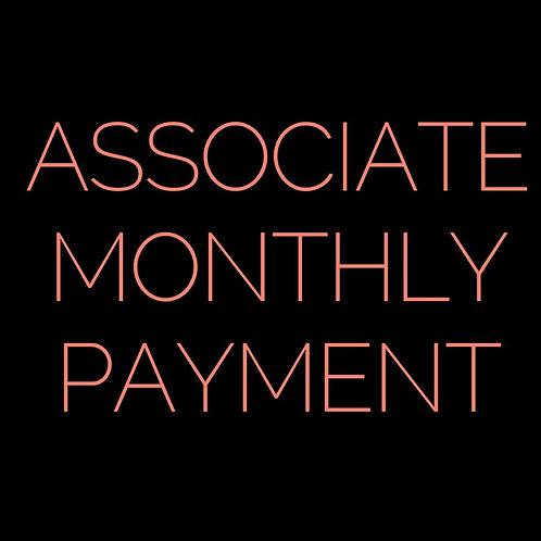 Payment/Associate Programme