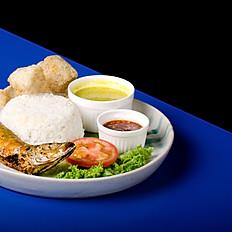 Nasi Warong Special