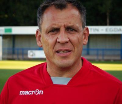 Simon Bell Joins Foley Meir FC .
