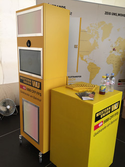 Caliente 2015 - Western Union SBB