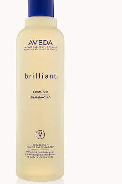 Brilliant Shampoo