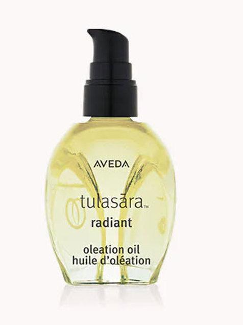 Tulasara Radiant Oleation Oil
