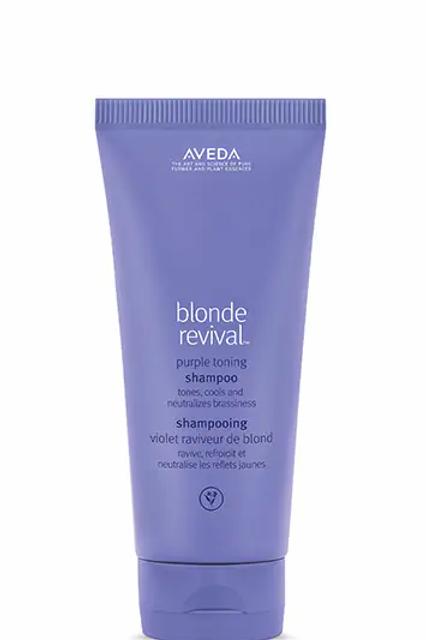 Blonde RevivalPurple Toning Shampoo