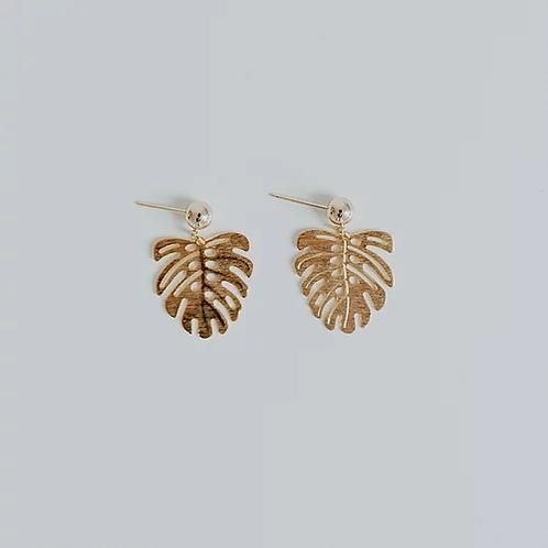Earrings - Gabby