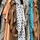 Thumbnail: Pure 100% Silk Scarf