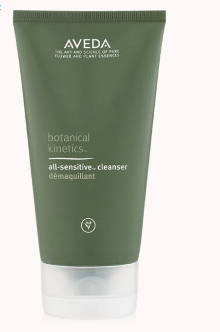 Botanical Kinetics All Sensitive Cleanser