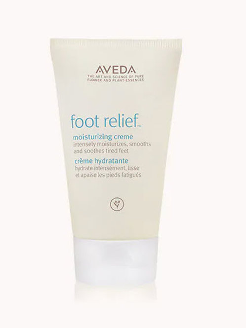 Foot Relief Moisturizing Creme