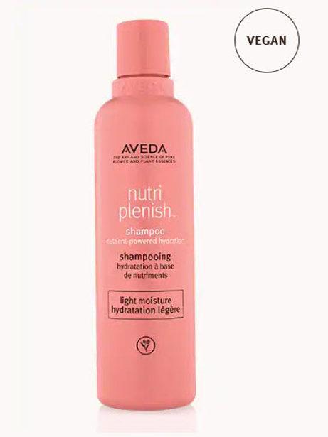 Nutriplenish Shampoo Light Moisture