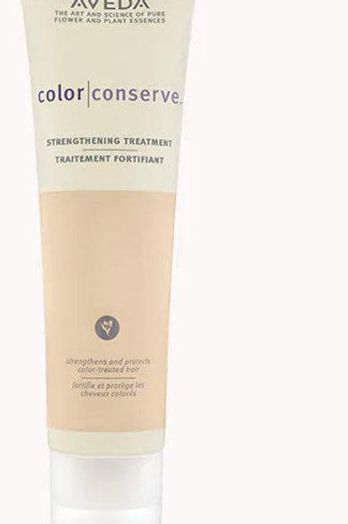 Colour Conserve Strengthening Treatment