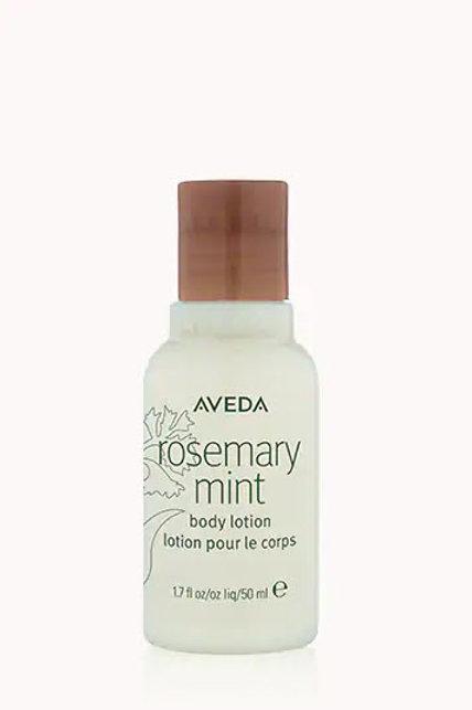 Rosemary Mint Body Lotion
