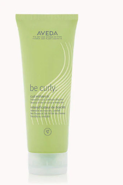 Be Curly Curl Enhancer