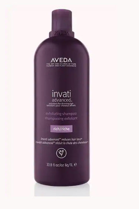 Invati Advanced Exfoliating Shampoo Rich