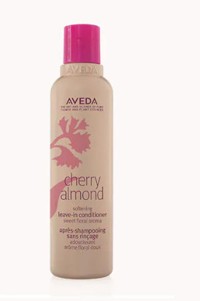 Cherry Almond Leave-In Conditioner