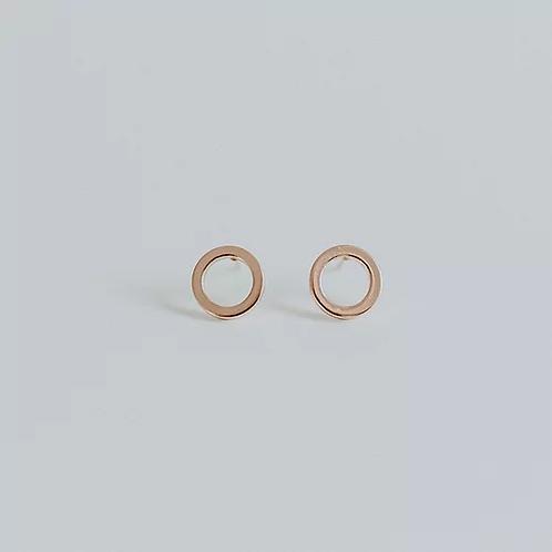 Earrings - Nikko