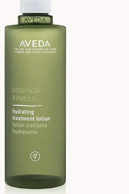 Botanical Kinetics Hydrating Treatment Lotion
