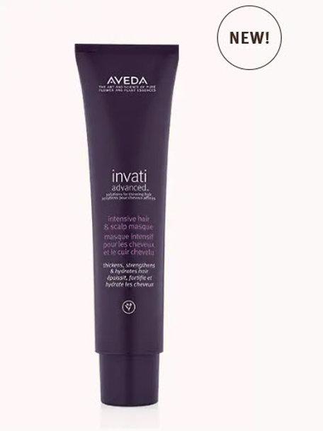 Invati Advanced Intensive Hair & Scalp Masque