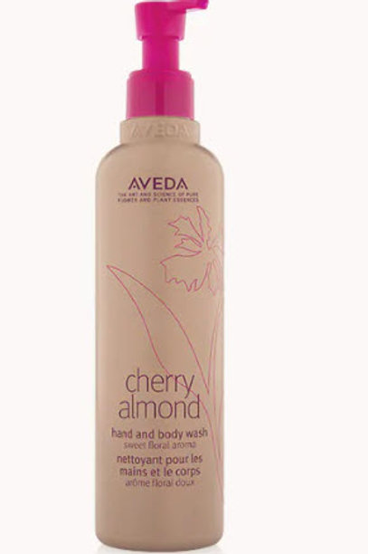 Cherry Almond Hand & Body Wash