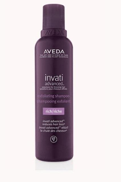 Invati Advanced Exfoliating Shampoo Rich