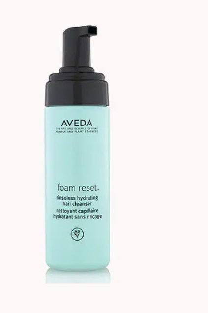 Foam Reset Rinsless Hydrating Hair Cleanser