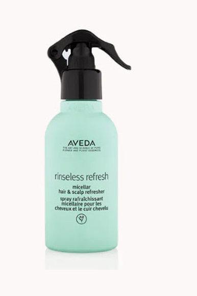 Rinseless Refresh Micellar Hair & Scalp Refresher