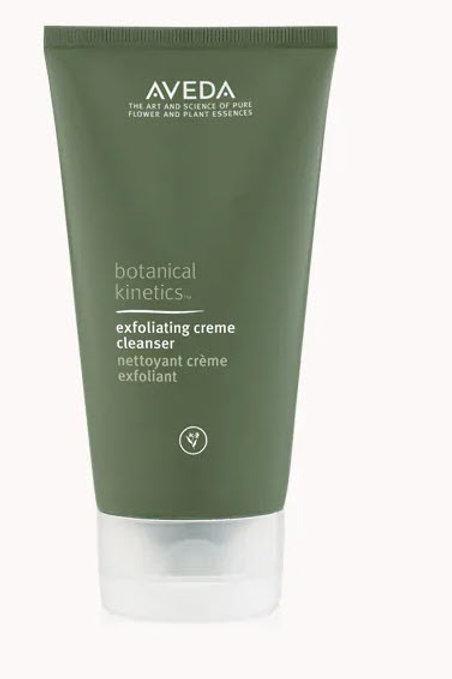 Botanical Kinetics Exfoliating Creme Cleanser
