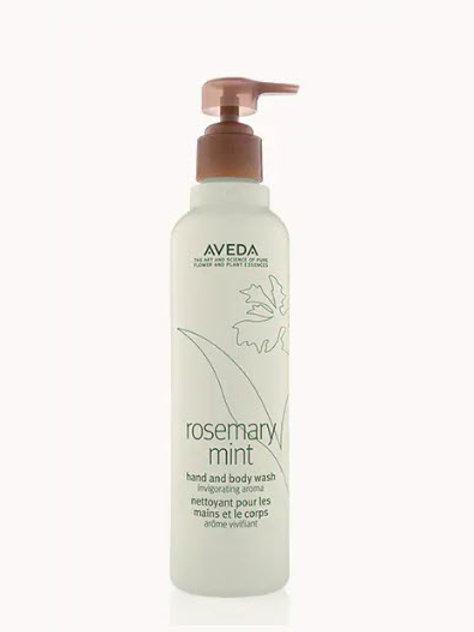 Rosemary Mint Hand & Body Wash