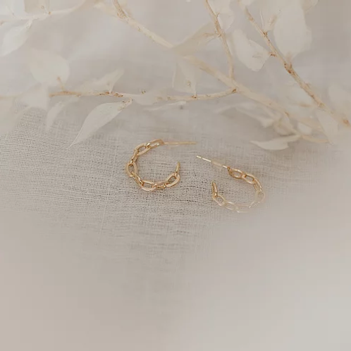 Earrings - Lucille