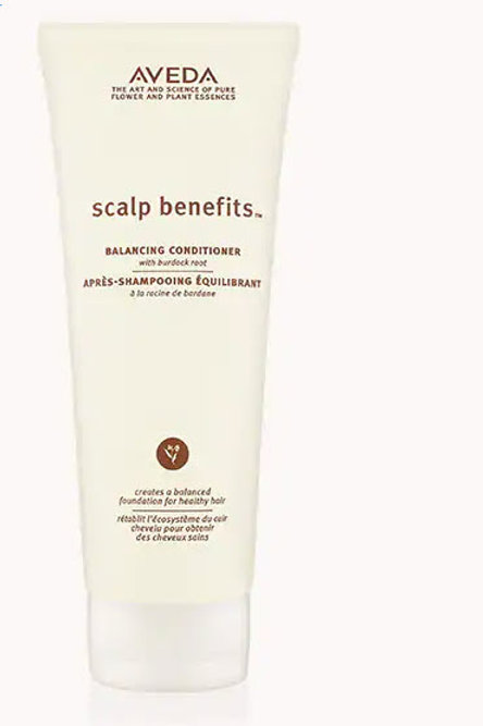 Scalp Benefits Balancing Conditioner