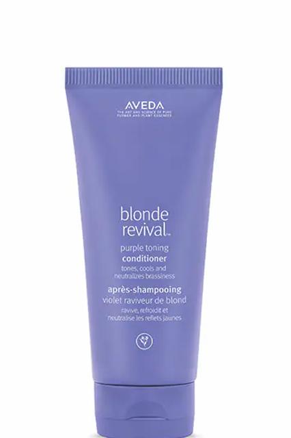 Blonde RevivalPurple Toning Conditioner