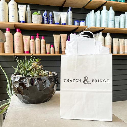 T&F Beauty Bag - JULY