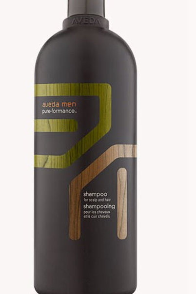 Men's Pure-formance Shampoo
