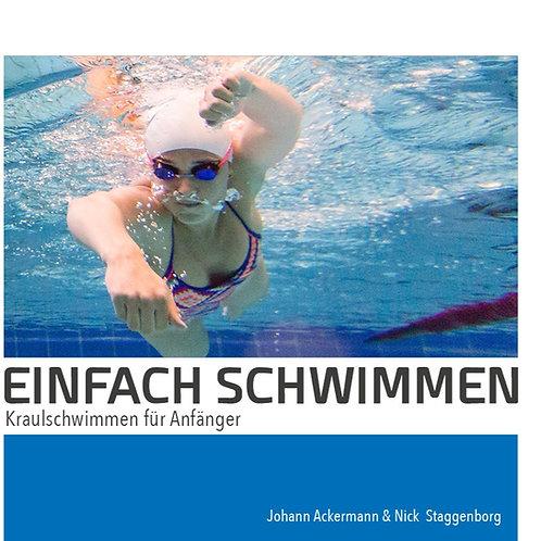 Einfach Schwimmen für Anfänger