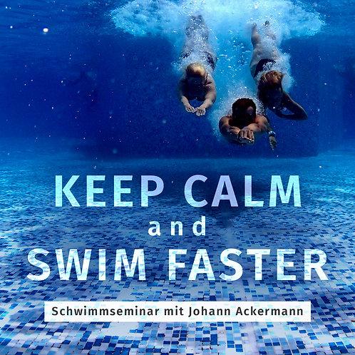 Schwimmseminar am 1 November in Oberaußem