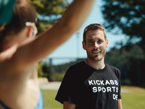 Interview mit Sean Donelly, dem Trainer von Sebastian Kienle und Laura Philipp