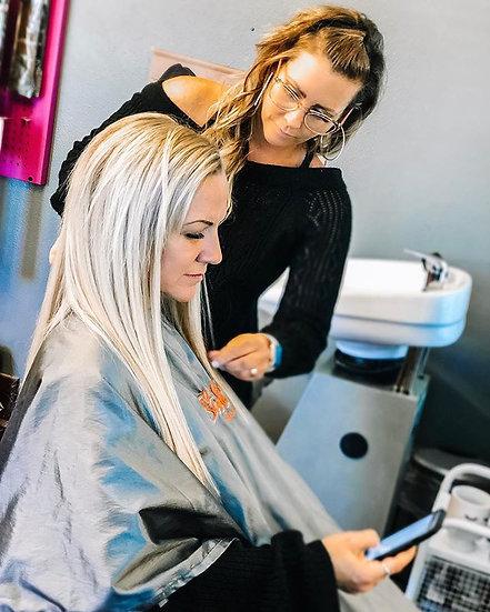 Hair Extension Deposit