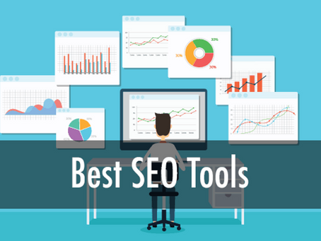 List of The Best SEO Tools for 2021